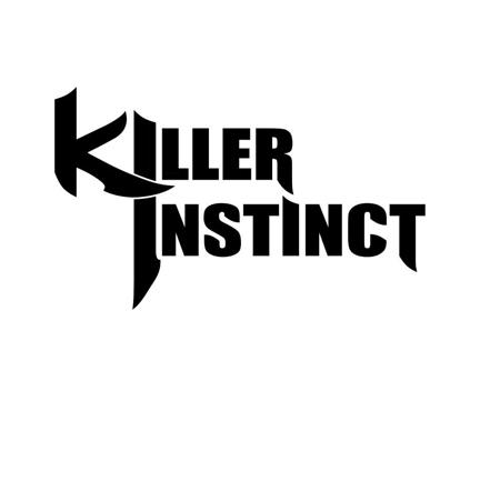 Killer Instinct Brand Logo