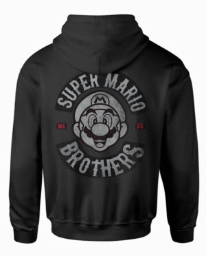 Super Mario Bros. Hoodie