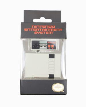 Nintendo - NES 3D Rubber Keychain