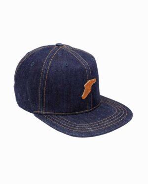 Goodyear Denim Hat