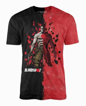 TS16783VALU-bloodshot-red-blk-tshirt
