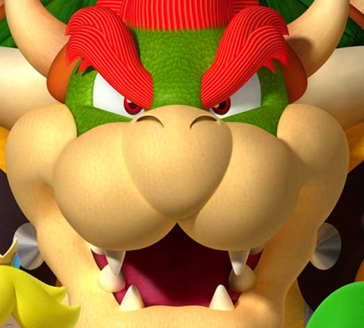 Bowser Profile Pic