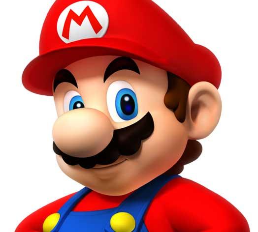 Mario Profile Pic