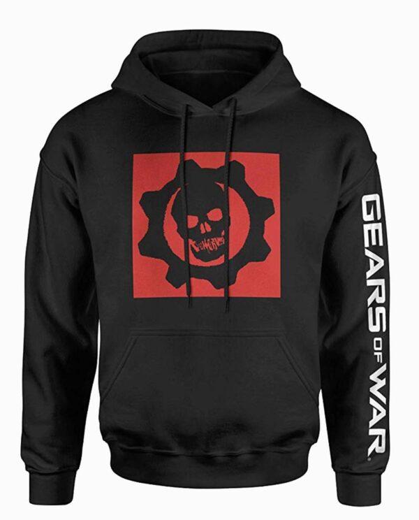 Gears of War Hoodie