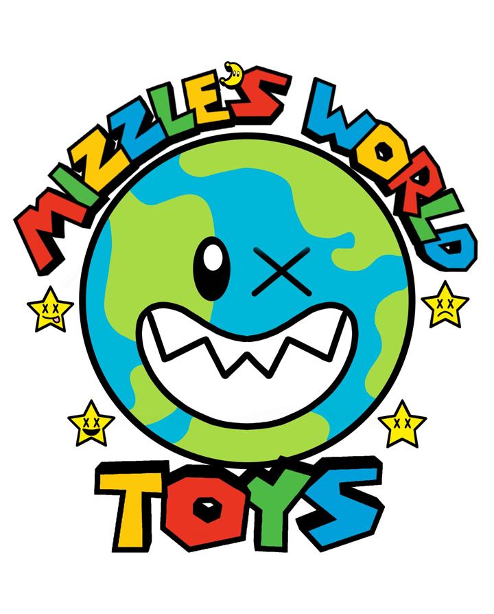 Mizzle's World Toys