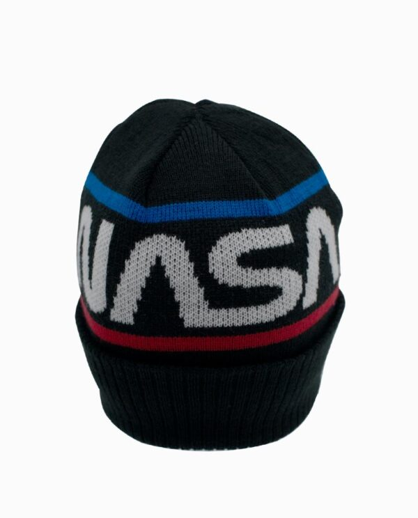 NASA Cuff Beanie Main Image