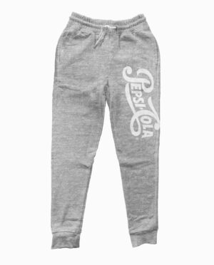 Pepsi Athletic Heather Jogger Pants