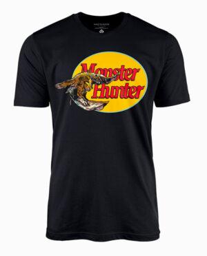 Monster Hunter World Wyvern