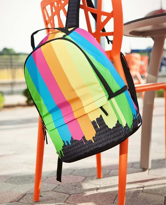 pop cult backpack main image