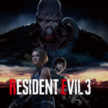 Resident Evil 3 – Jill Valentine's Desperate Escape From Raccoon City