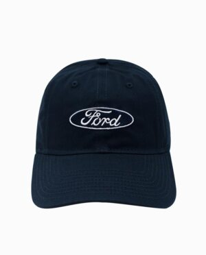 Ford Navy Dad Hat