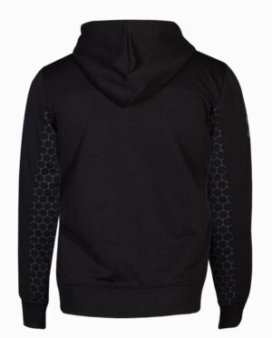 Gears of War Technical Elite Hoodie Back Main Image