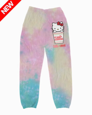 TR20027CONW-hello-kitty-cup-noodles-tie-dye-joggersNEW2