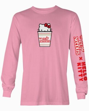 LS20972CONW-hello-kitty-cupnoodles-pink-ls-tee