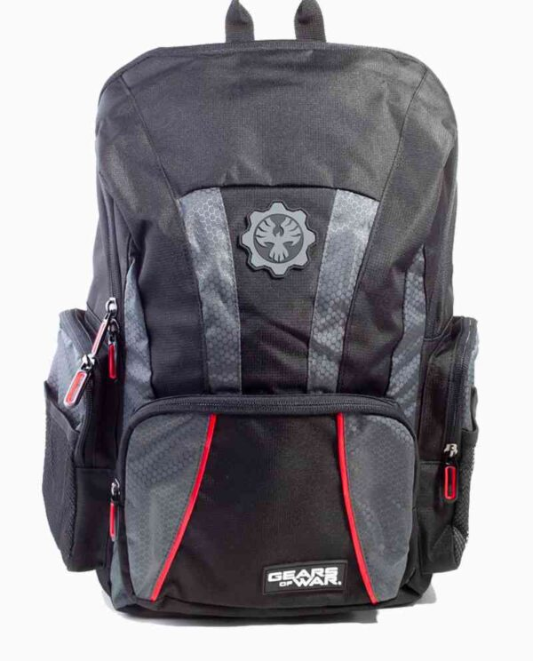 Gears of War Backpack Front Main Image