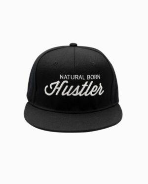 Hustler Natural Born Hat Main Image
