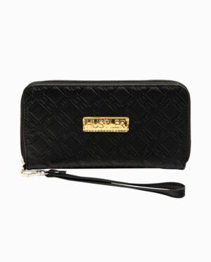 08-WA11498AQNS00-hustler-black-zip-around-wallet
