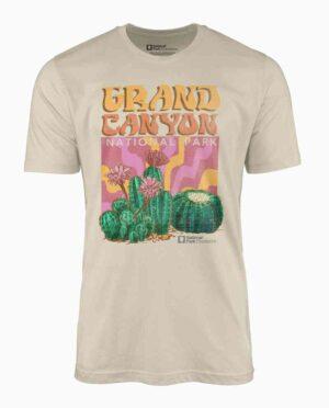 Grand Canyon National Park T-Shirt Main Image